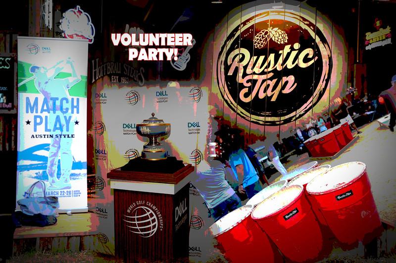 Dell Volunteer Party-001