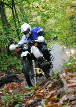 Green Mountain Dual Sport Ride - 10-802995