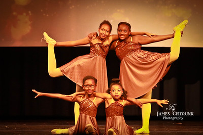 Dacula Family Sports Dance Recital