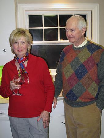 Nancy & Jack Lewis