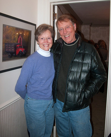 Mary Kay & Pete Gell