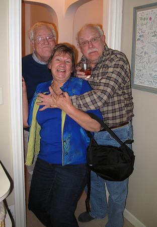 Uncle Cam, Aunt Karen & Uncle Bob