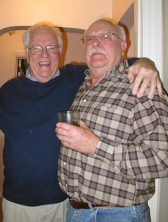 Uncle Cam & Uncle Bob