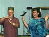 Bill and Juanita