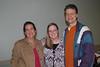 Dawn, Carole and Jay