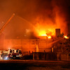 General Mills Fire 10