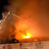 General Mills Fire 09