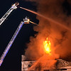 General Mills Fire 06