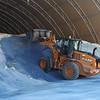 VDOT salt barn