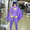 Wild art from Free Comic Book Day on Saturday At Dewayne's World of <br /> Comics and Games. Between 800 to 1,000 people came into the store that <br /> day with nearly 5,000 comics given away. A few folks dressed up to <br /> celebrate the annual event.