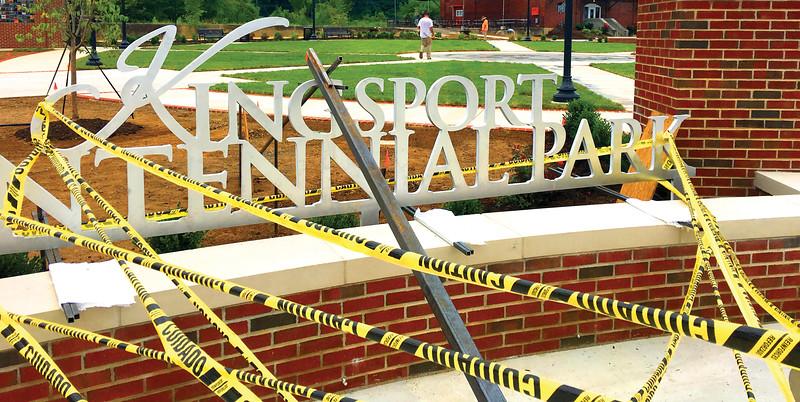 Centennial Park 02