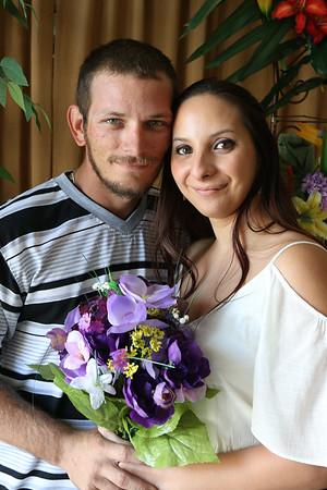 Daisy and Mark... 10/1/17