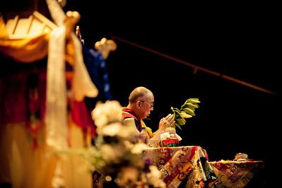 Dalai Lama Day 2