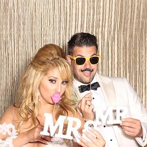 Dalia & Chase's wedding