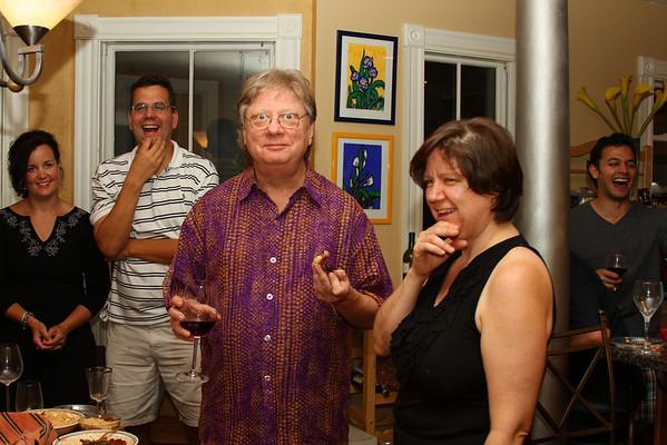Dallas' 60th Birthday Party