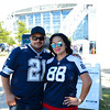 AT&T Stadium Home of Dallas Cowboys Located in Arlington, Texas