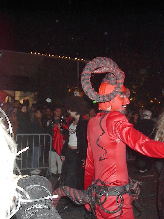 Dallas Gay Parade