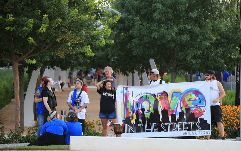 """Dallas - Love in the Street 7-16-2016<br /> <br /> For full Resolution images: <br /> <a href=""""http://www.sigristphotos.com/Events/Dallas-Love-in-the-Streets-7/i-pw5mdGr"""">http://www.sigristphotos.com/Events/Dallas-Love-in-the-Streets-7/i-pw5mdGr</a><br /> <br /> Copyright Scott Sigrist<br />  <a href=""""http://www.sigristphotos.com"""">http://www.sigristphotos.com</a>"""