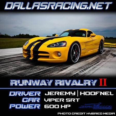 Runway Rivalry II Promo