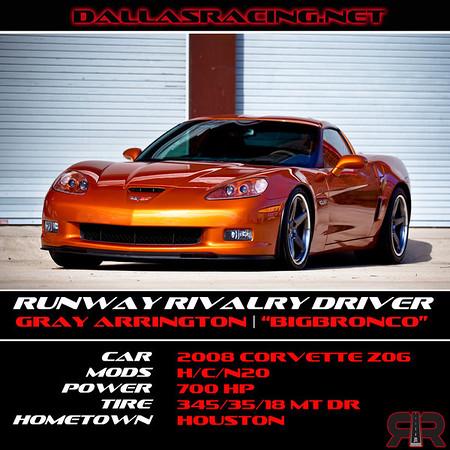 Runway Rivalry Promo