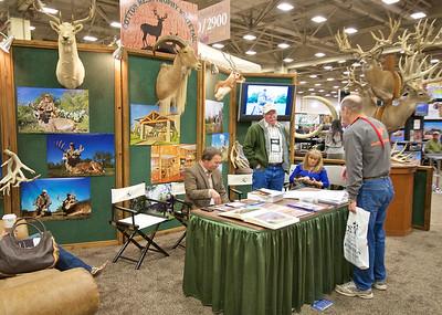 Dallas Safari Club - National Convention