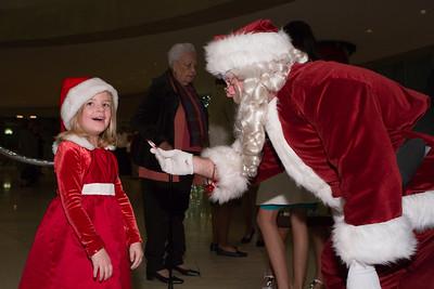 2011-12-20 DWS Christmas at the Meyerson