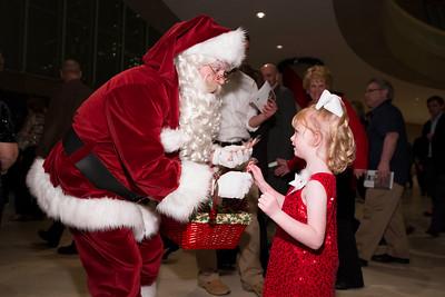 2012-12-19 DWS Horns For The Holidays