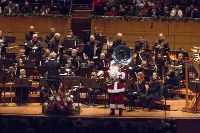 2014-12-23 Christmas At The Meyerson