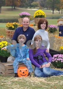 DGCC Halloween 2011