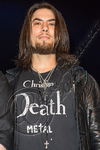 "WESTWOOD, CA - SEPTEMBER 26:  Musician Dave Navarro attends the Damien Echols discussion of ""Life After Death"" at Freud Playhouse, UCLA on September 26, 2012 in Westwood, California.  (Photo by Chelsea Lauren/WireImage)"