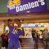 Feb. 26, 2018 Damien's Grand Opening