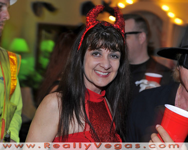 Dan and Larry's All Saints Day Halloween Private Party in Las Vegas photographed by Mark Bowers. Lots of costumes and hi-jinks, people having a great time on Halloween. Buy prints or downloads directly from photo gallery.   Watermark will NOT appear on either photo or in downloaded file.