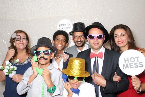 Dana & Hisham Wedding