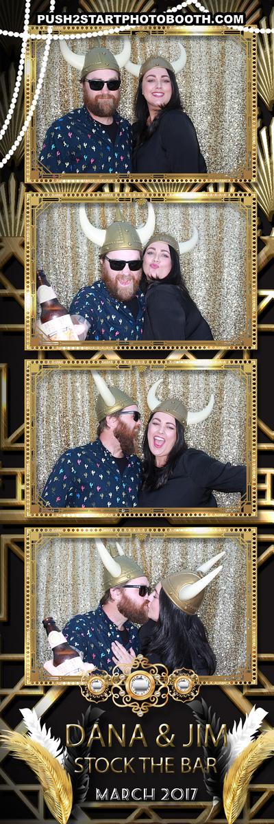 Dana & Jim's Wedding