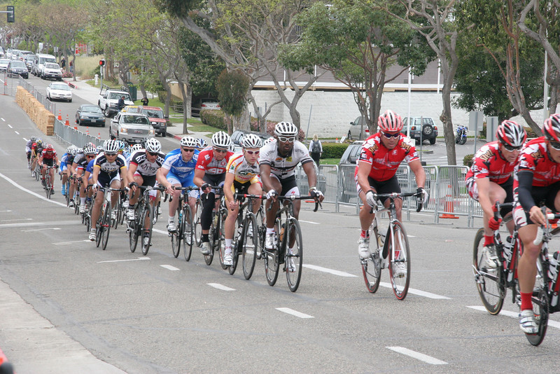 Dana Point Grand Prix - April 2010