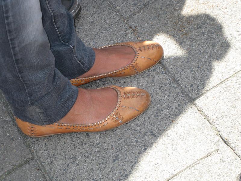 Shoes, ballerinas