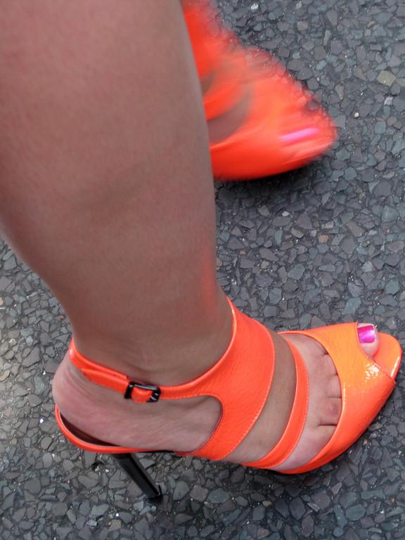hot 'n sexy heels