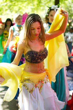 Dance Parade 2012