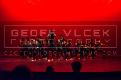 1/10/15- SC Hip Hop Presents: Physical Poetry (Night #2)