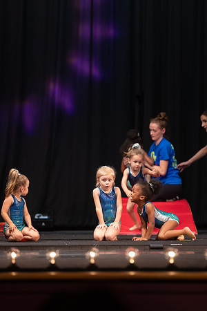 Dance Productions Recital 2019-2