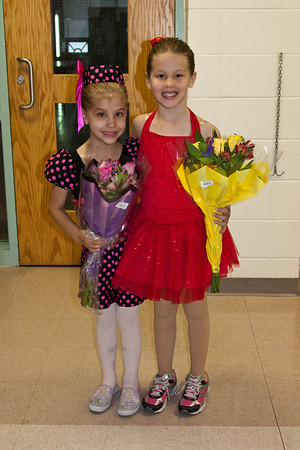 Dance Recital 2012