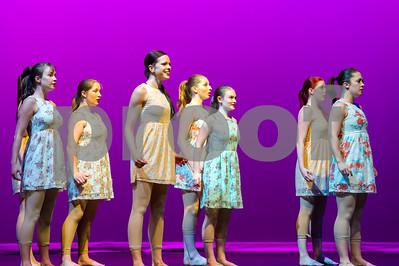 Reflections Dance Recital 2013 - Emerge