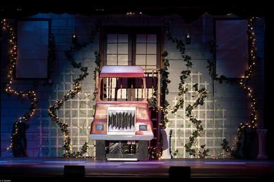 Hoboken Dance Academy 2011 Dance Recital- Romeo and Juliet