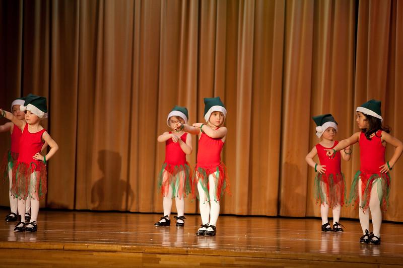 Dance at the Mokuteki24.11.2009