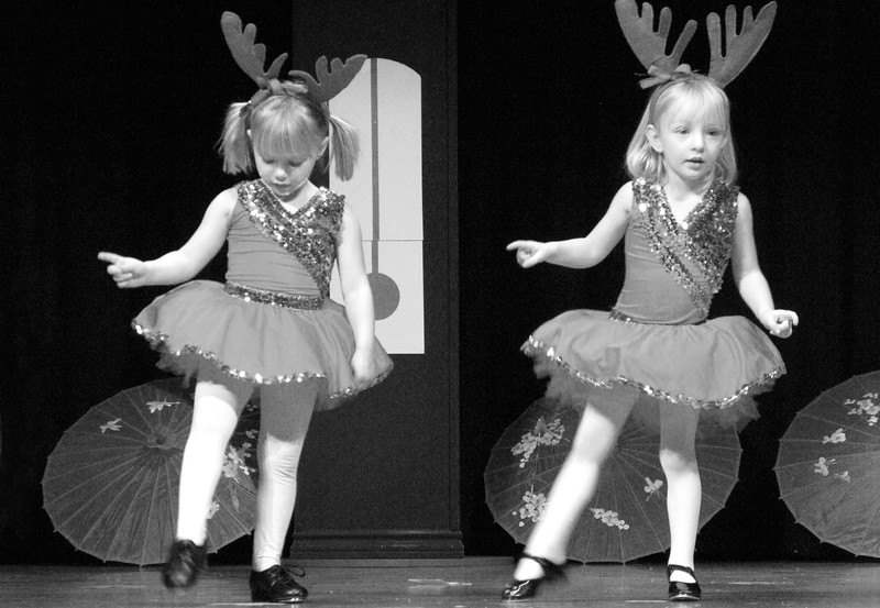 2011 12 Golden Dance Recital 254 bw