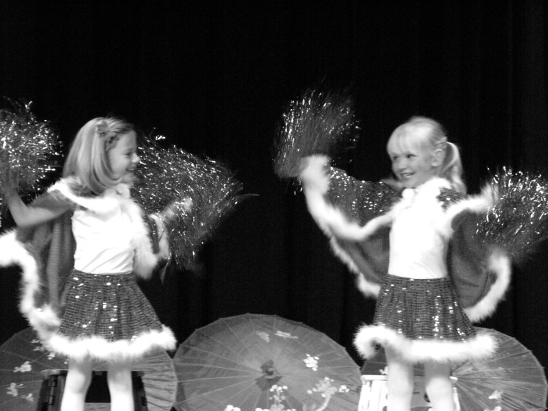 2011 12 Golden Dance Recital 281 bw