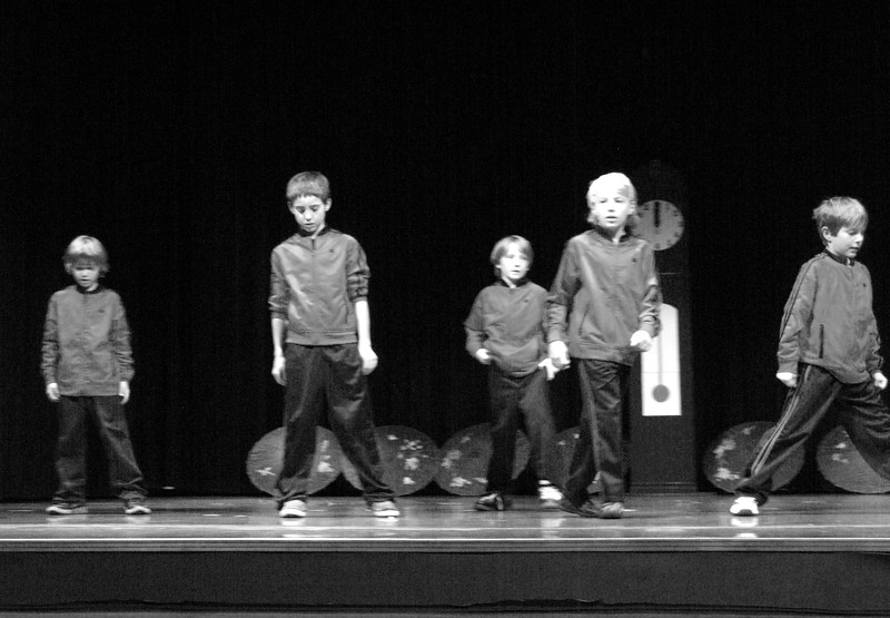 2011 12 Golden Dance Recital 267 bw