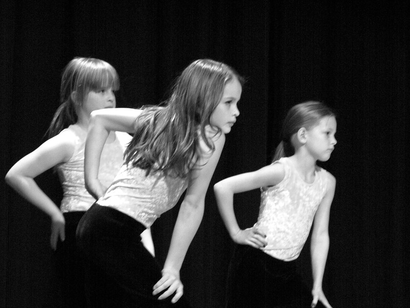 2011 12 Golden Dance Recital 306 bw