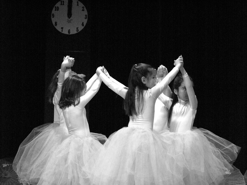 2011 12 Golden Dance Recital 302 bw