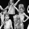 2011 12 Golden Dance Recital 307 bw